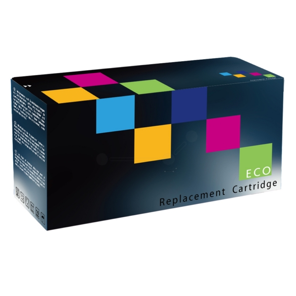 ECO 106R01281ECO (BET106R01281) compatible Toner black, 2K pages, Pack qty 1 (replaces Xerox 106R01281)