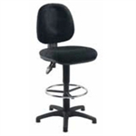 Arista FF ARISTA DRAUGHTSMAN CHAIR CHARCOAL