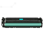 Xerox 006R03457 compatible Toner cyan, 1.4K pages (replaces HP 201A)