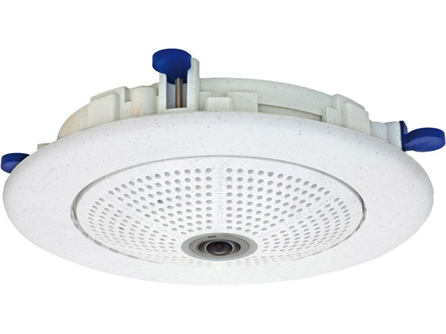 Mobotix D24/Q24 In-Ceiling Kit