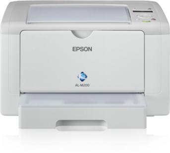 Epson WorkForce AL-M200DN 1200 x 1200DPI A4