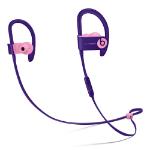 Apple Powerbeats3 mobile headset Binaural Ear-hook,In-ear Violet Wireless