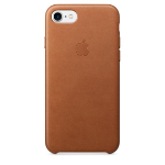 "Apple MMY22ZM/A 4.7"" Skin Brown mobile phone case"