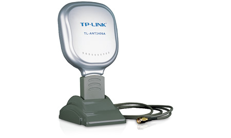 TP-LINK 2.4GHz 6dBi Indoor Directional Antenna