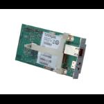 Lexmark C925 Internal Ethernet LAN Green,Silver print server