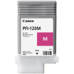 Canon 2887C001 (PFI-120 M) Ink cartridge magenta, 130ml 2887C001AA