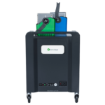 lockncharge LNC10107 multimedia cart accessory Rack Black