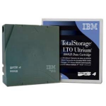 IBM LTO Ultrium 4 Tape Cartridge