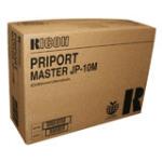 Ricoh 893027 (JP 10 M) Master, 260 pages, 260gr, Pack qty 2