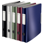 Leitz 11090099 ring binder A4 Multicolor