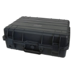Generic ABS Instrument Case with Purge Valve MPV7