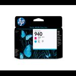 HP 940 cabeza de impresora Inyección de tinta