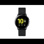 """Samsung Galaxy Watch Active 2 smartwatch Black SAMOLED 3.02 cm (1.19"""") GPS (satellite)"""