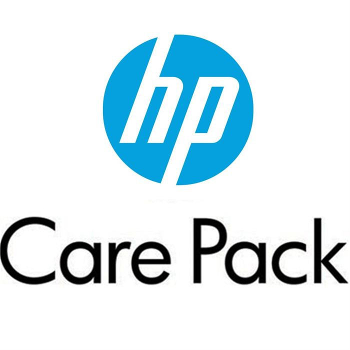 HP Inc. Care Pack 5Y Nbd HW Supp