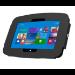 Maclocks Compulocks Surface Secure Space Enclosure Black - Wall mount for tablet - aluminium - black - for Mi