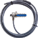 Targus Defcon Security Cable for Carry Case - PA410E