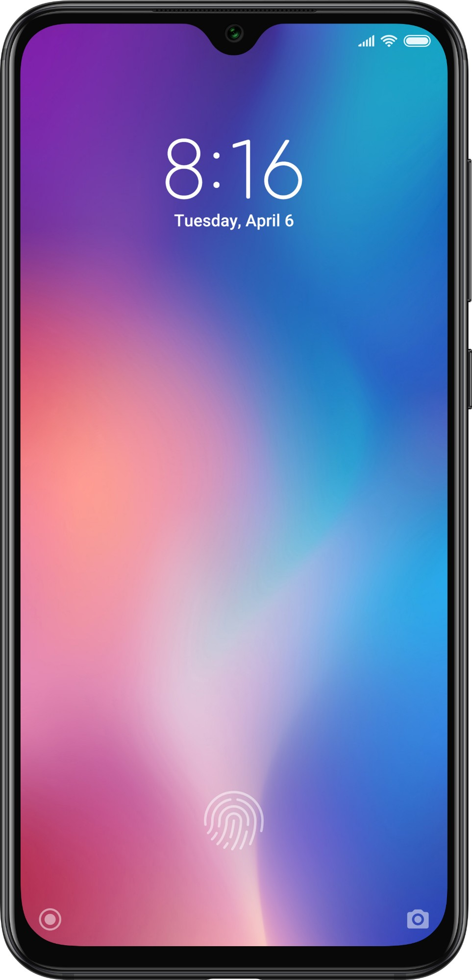 "Xiaomi Mi 9 SE 15,2 cm (5.97"") 6 GB 128 GB Dual SIM Zwart 3070 mAh"