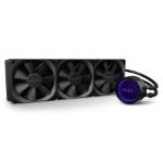 NZXT Kraken X73 computer liquid cooling Processor