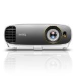 Benq W1720 data projector Desktop projector 2000 ANSI lumens DLP 2160p (3840x2160) Black, White
