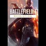 Microsoft Battlefield 1 Revolution Xbox One Basic+DLC