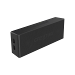 Creative Labs Creative MUVO 2 Mono Rectangle Black