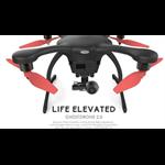 eHang Aerial + 4K + VR