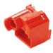 Panduit PSL-DCPLS Red 10pc(s) cable boot