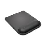 Kensington K52888EU mouse pad Black
