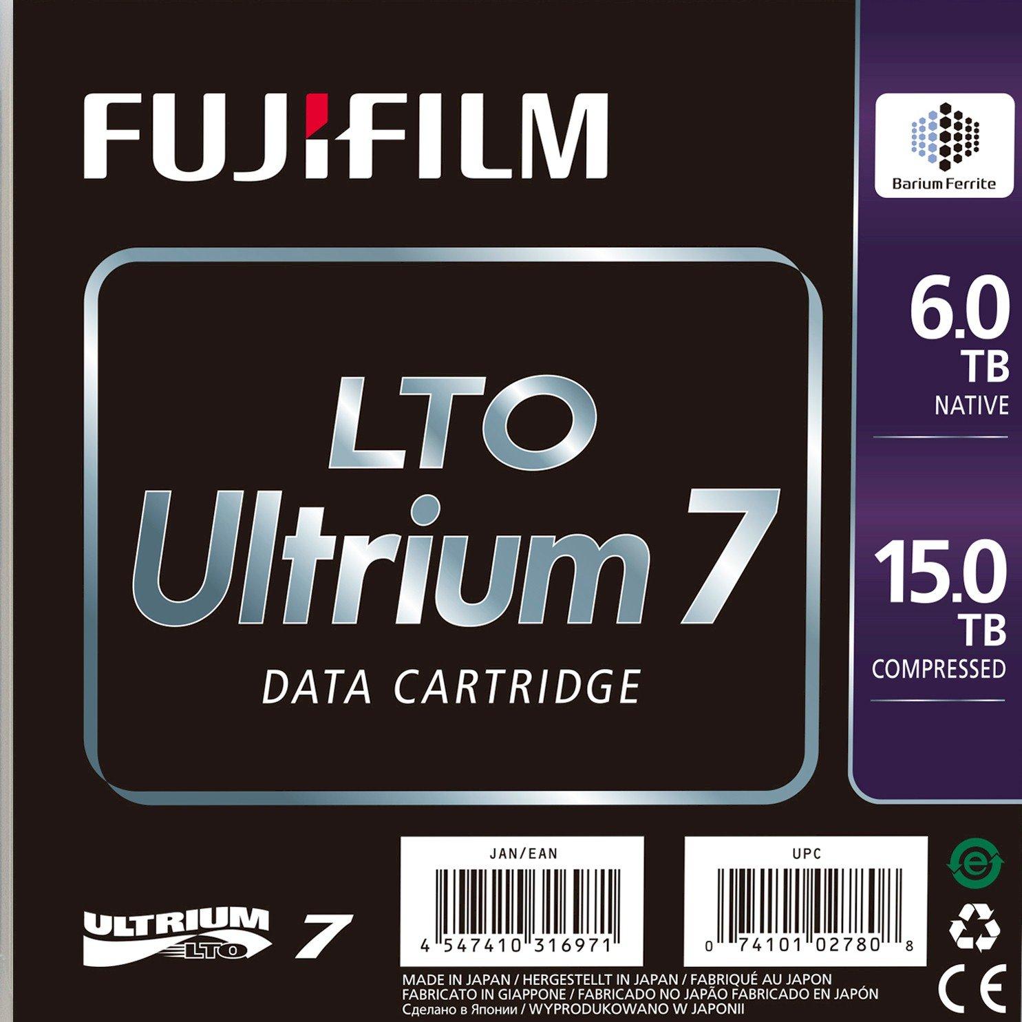 Fujifilm LTO-7 Media