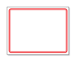 Seiko Instruments SLP-NR Red,White