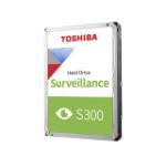 "Toshiba S300 3.5"" 6000 GB Serial ATA HDWT860UZSVA"