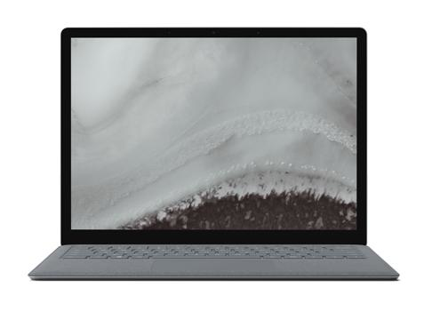"Microsoft Surface Laptop 2 Platina Notebook 34,3 cm (13.5"") 2256 x 1504 Pixels Touchscreen Intel® 8ste generatie Core™ i5"