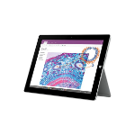 Microsoft Surface 3 64GB 64GB Silver tablet