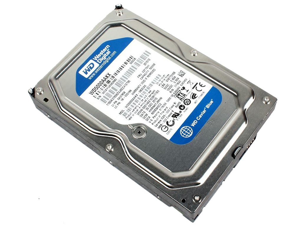 Acer KH.50008.042 500GB Serial ATA III internal hard drive