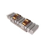 QNAP HS-M2SSD-02 hardwarekoeling Solid-state drive Koelplaat