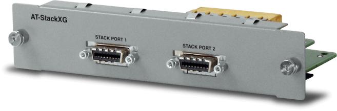 Allied Telesis AT-STACKXG-00 módulo conmutador de red