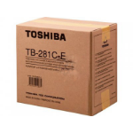 Toshiba 6AR00000230 (TB-281 C) Toner waste box, 50K pages