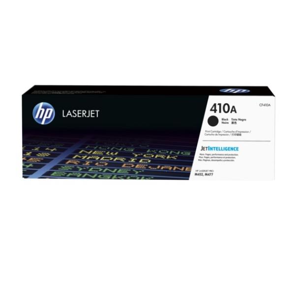 HP CF410A (410A) Toner black, 2.3K pages