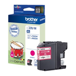 Brother LC-22UM Ink cartridge magenta, 1.2K pages