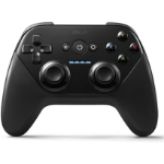 ASUS 90NS0011-P00190 Gamepad Black gaming controller