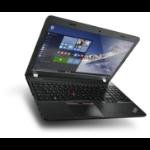 "Lenovo ThinkPad E560 2.3GHz i5-6200U 15.6"" 1366 x 768pixels Black Notebook"