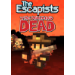 Nexway The Escapists: The Walking Dead - Deluxe Edition vídeo juego PC/Mac/Linux Oro Español