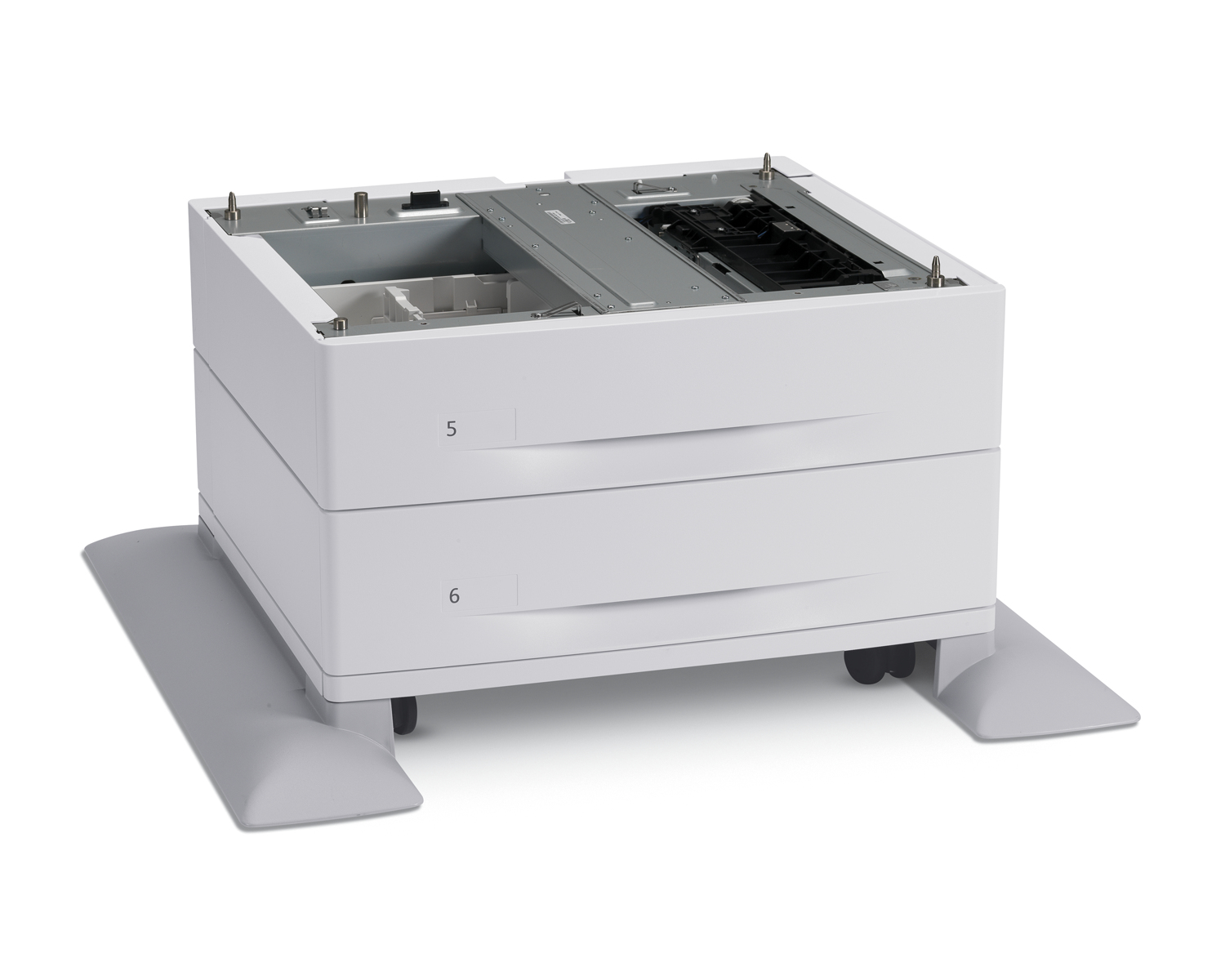 XEROX 1 X 1100 SHEET TRAY