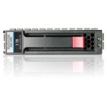 Hewlett Packard Enterprise 6TB 6G SAS 7.2K rpm LFF (3.5-inch) SC Midline 1yr Warranty Hard Drive