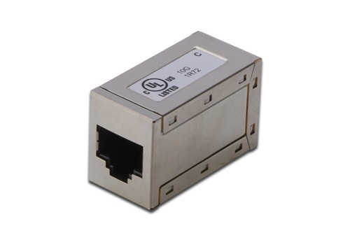 Digitus DN-93905 network splitter Metallic