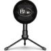 Blue Microphones Snowball iCE Micrófono de superficie para mesa Negro