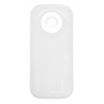 Urban Factory BAT55UF power bank White 5600 mAh