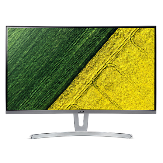 Monitor LCD 23.8in Ed273awidpx Curved Full Hd (1920 X 1080) 16:9 4ms LED Backlight