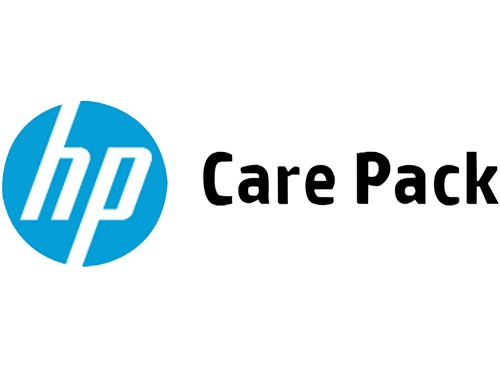HP U4820PE extensión de la garantía
