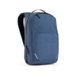 "STM Myth notebook case 38.1 cm (15"") Backpack Black, Blue STM-117-186P-02"